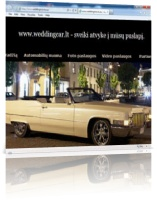 http://www.weddingcar.lt